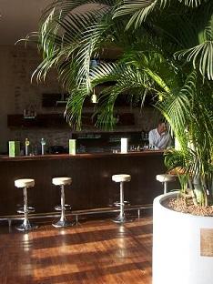 la cr ation d espaces verts dans la restauration h tels restaurants vignobles et caf s. Black Bedroom Furniture Sets. Home Design Ideas