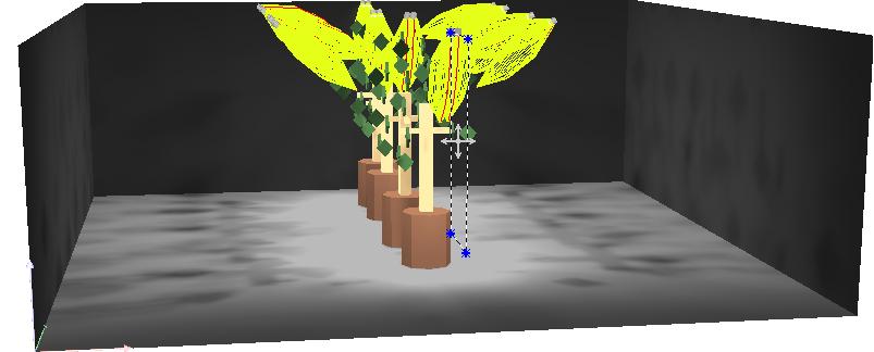 Pflanzenbeleuchtung kunstlicht genau berechnen vor bau
