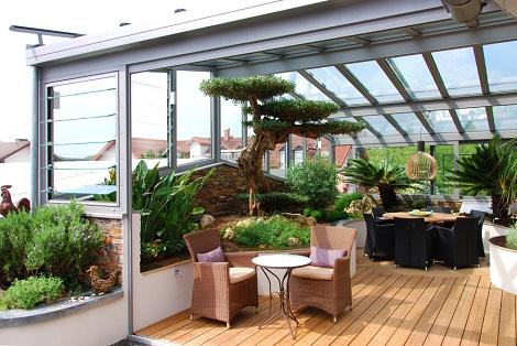 wintergartenbegr nung wintergartenbepflanzung. Black Bedroom Furniture Sets. Home Design Ideas